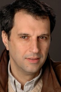 Dr Gabriel Lombardi